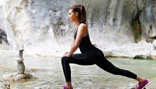 attività fisiche, sport, tai chi, nuoto, camminare, esercizi di Kegel, allenamento muscolare